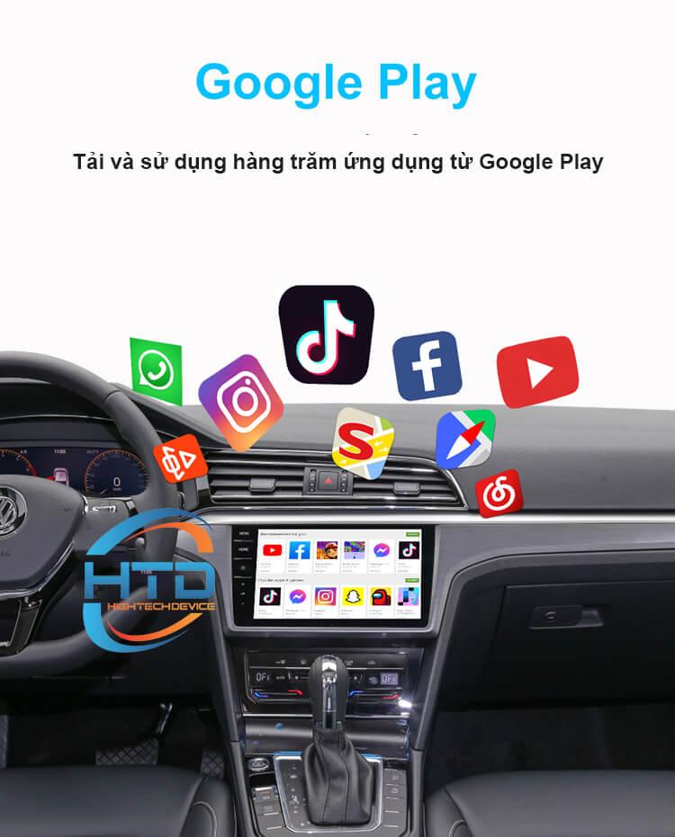 Google Play D10