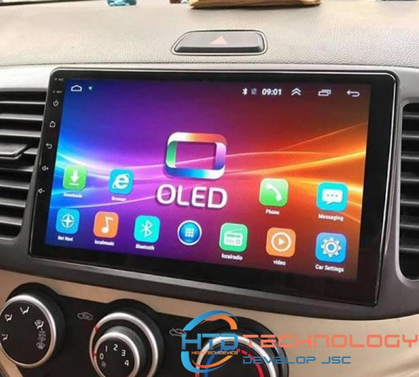 Android Oled pro