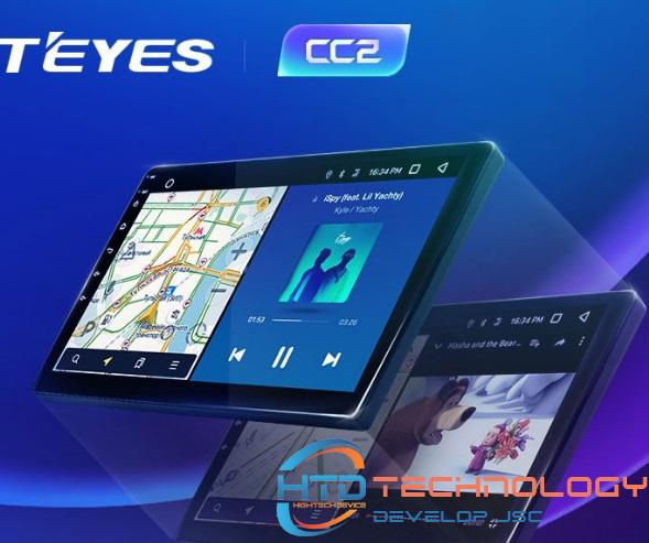 Android Teyes CC2