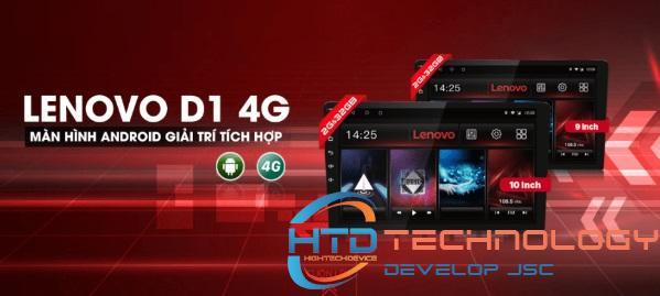 Android Vietmap Lenovo D1
