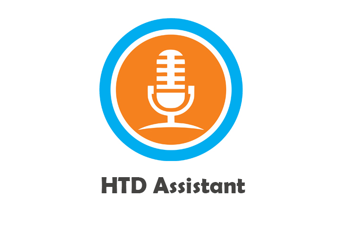HTD Assistant